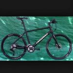 Cannondale bike similar to the one stolen