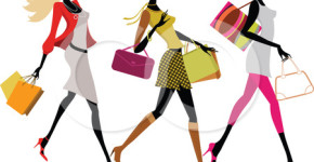 Women-Carrying-Shopping-Bags