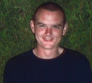 Manslaughter victim Marcus Wye   Image West Mids Police
