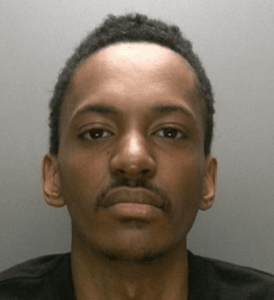 Philip Simelane | image West Midlands Police