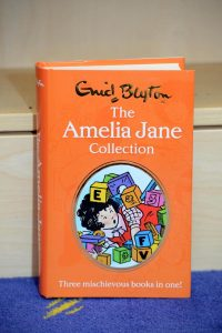Enid Blyton''s Amelia Jane Collection