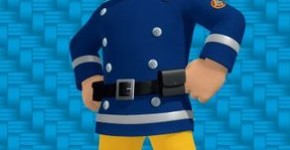 TV favourite Fireman Sam, who will be meeting youngsters at Northfield Shopping Centre on Friday May 29
