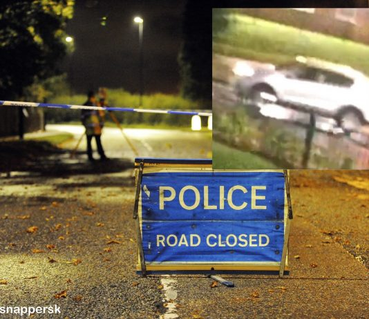 Police Seek Driver As Genners Lane Hit And Run Victim Remains Critical