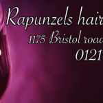 Rapunzels hair and beauty