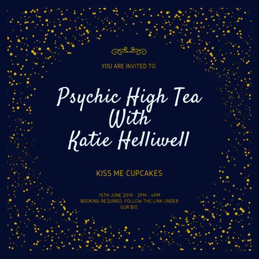 Psychic High Tea • B31 Voices