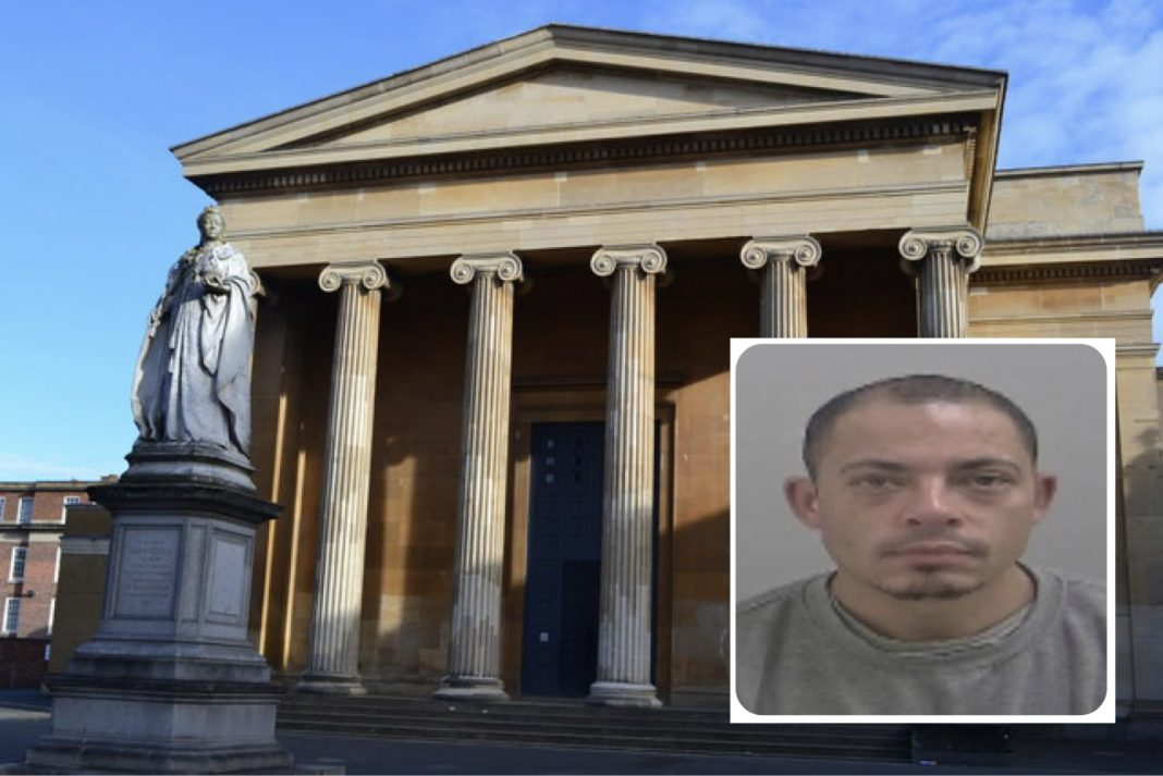 Worcester Crown Court and Shawn Bennett