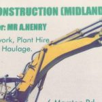 Innisfree Construction [Midlands] ltd